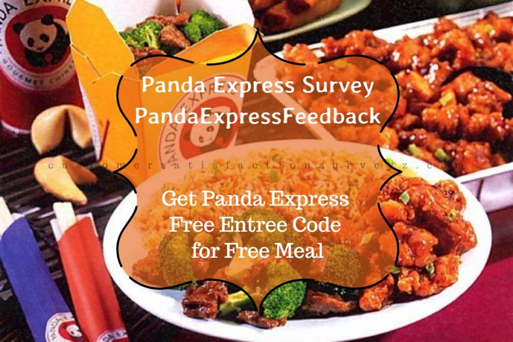 Panda Express Survey