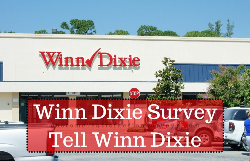 Tell Winn Dixie