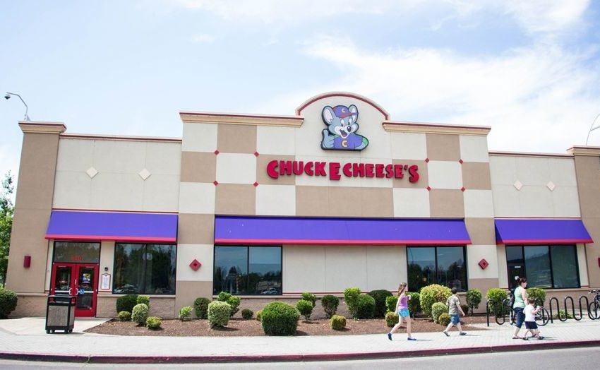chuck e cheese survey images