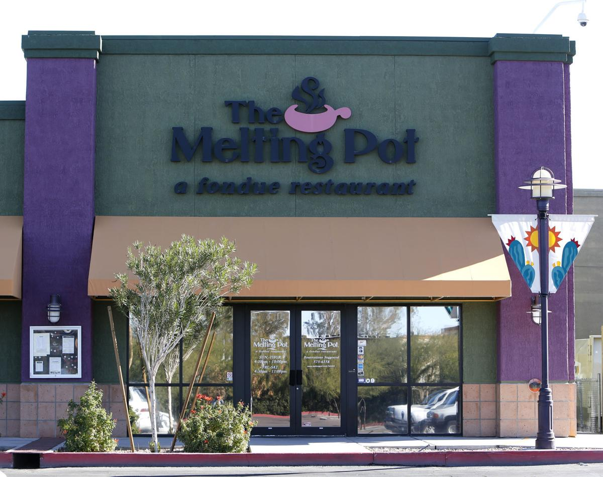 Melting Pot Fondue.com hd images