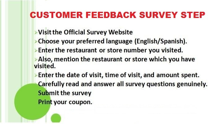 CUSTOMER-FEEDBACK-SURVEY