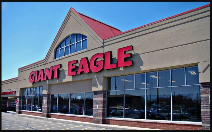 Giant Eagle Survey images