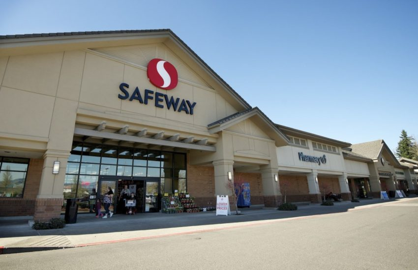 Safeway-Corporate-Office-Headquarters