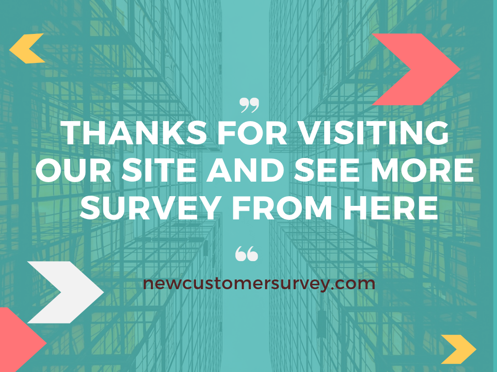 Subway Survey @ www.tellsubway.com