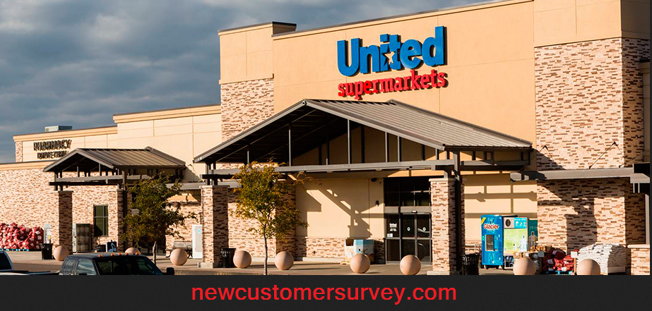 United Supermarkets Survey