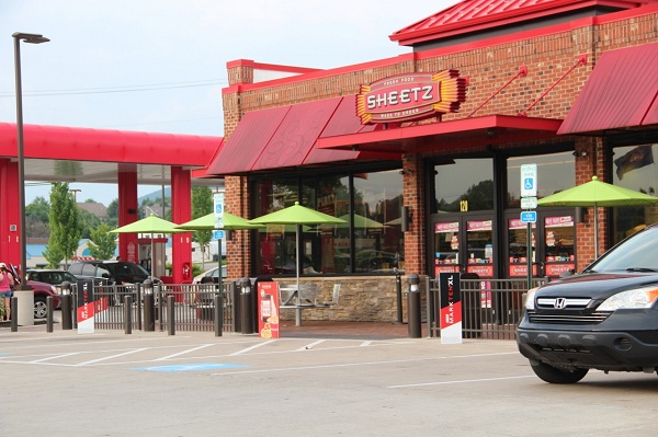 Sheetz Survey images
