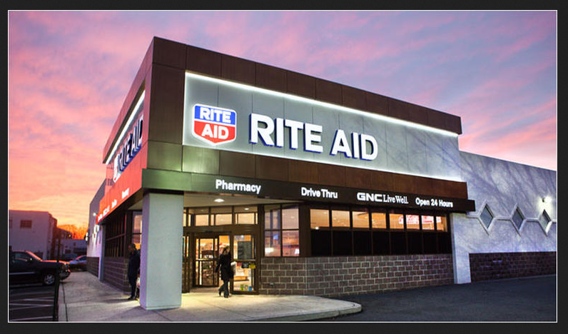 Rite Aid Survey at Storesurvey.riteaid.com