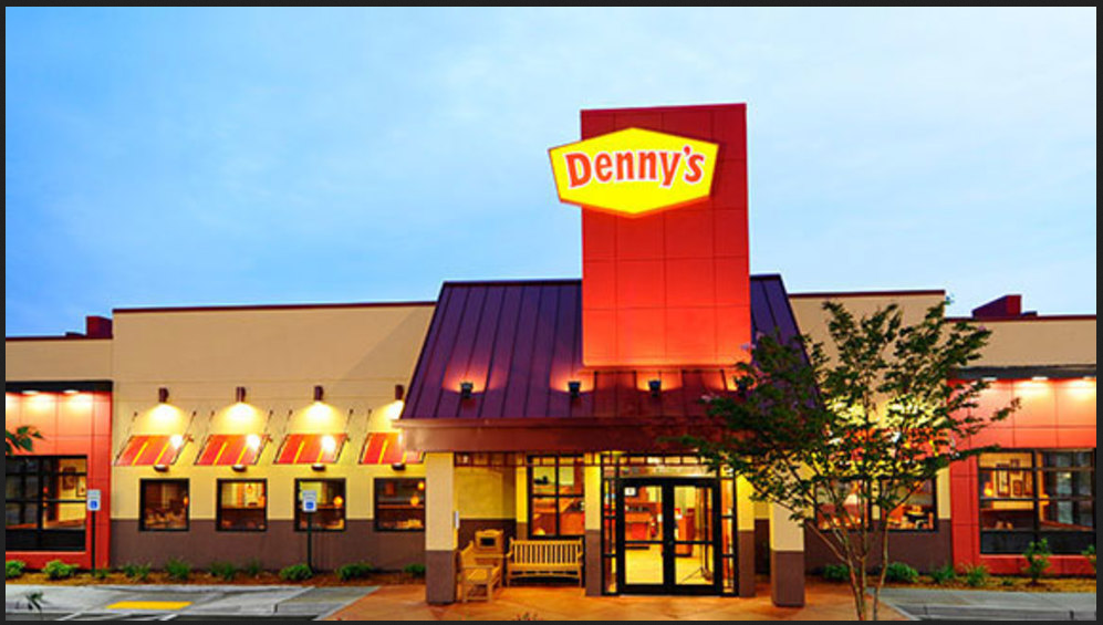 Denny's Guest Survey