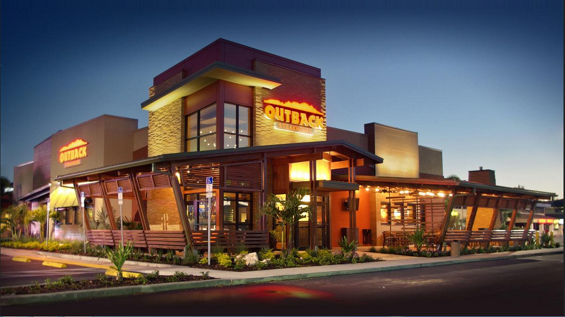 Outback Steakhouse Customer Survey To Win $1000 Cash