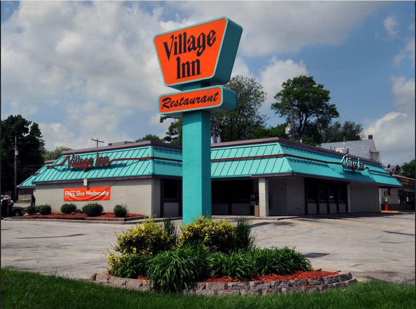 Village Inn Survey