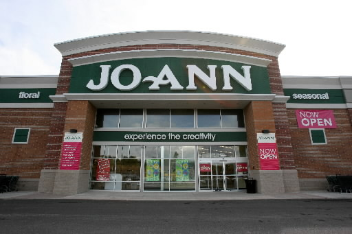 JoAnn Customer Feedback images