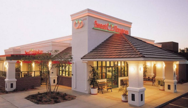 Souplantation & Sweet Tomatoes customer Survey