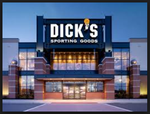 DICK'S Sporting Good Survey