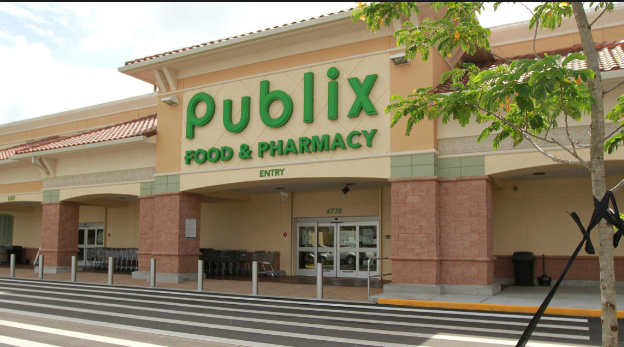Publix Customer Survey