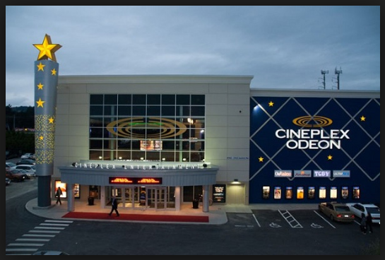 www.cineplexsurvey.com Cineplex customer Survey