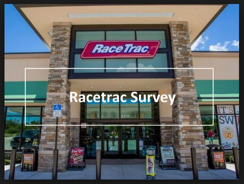 RaceTrac Customer Survey