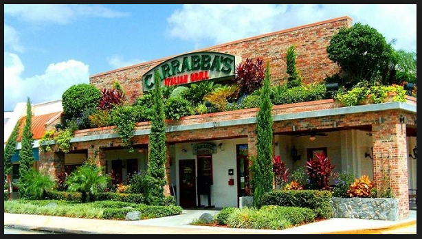 Tell Carrabba's Survey